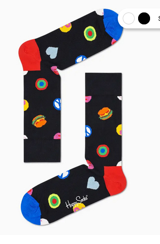 Happy Socks Symbol Dot